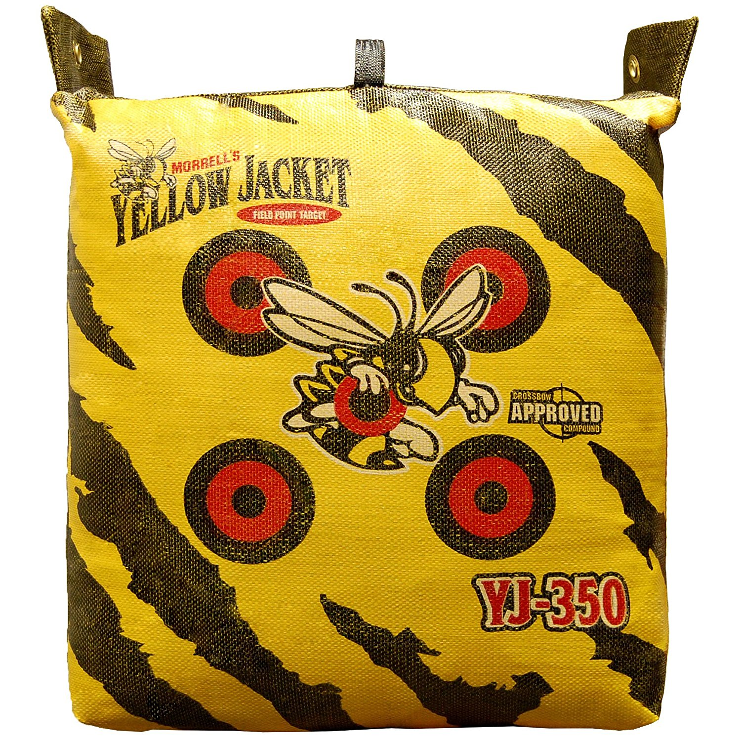Morrell Yellow Jacket YJ-350 Field Point Bag Archery Target​​​​