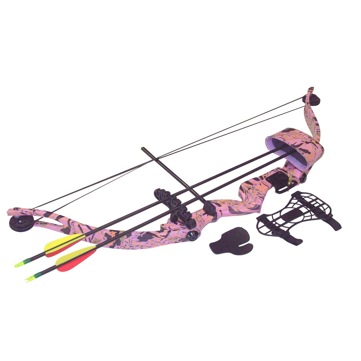 SA Sports Youth Majestic Compound Bow Set