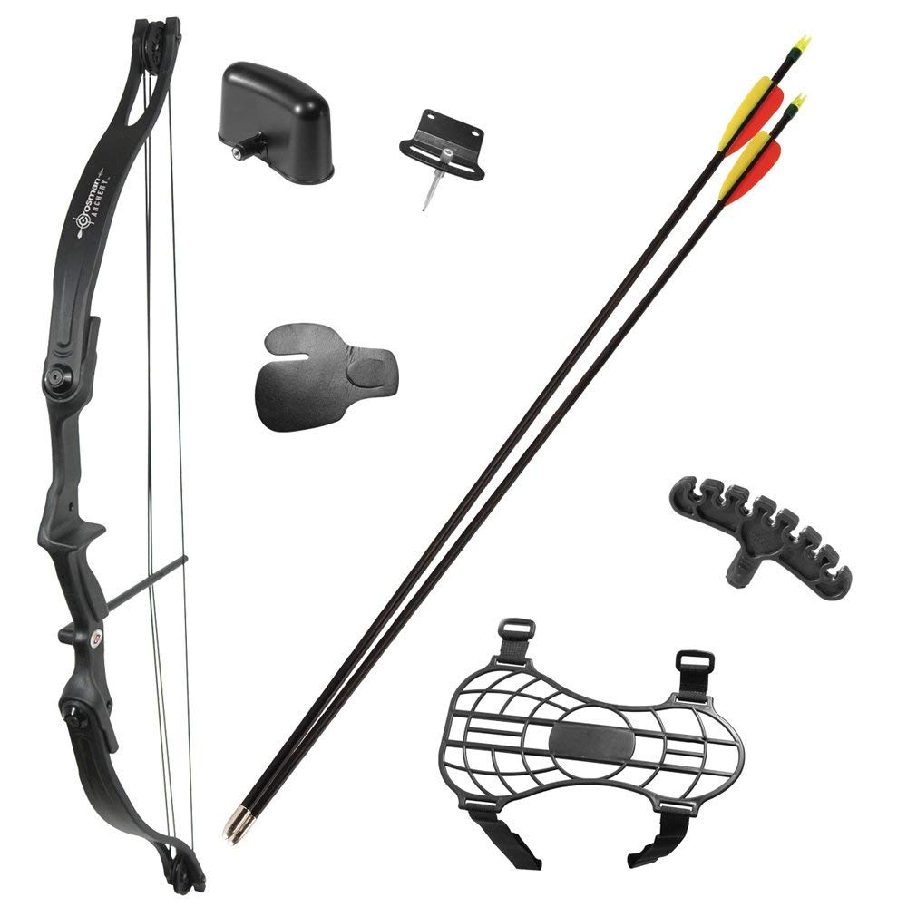 Crosman Elkhorn Junior Compound Bow