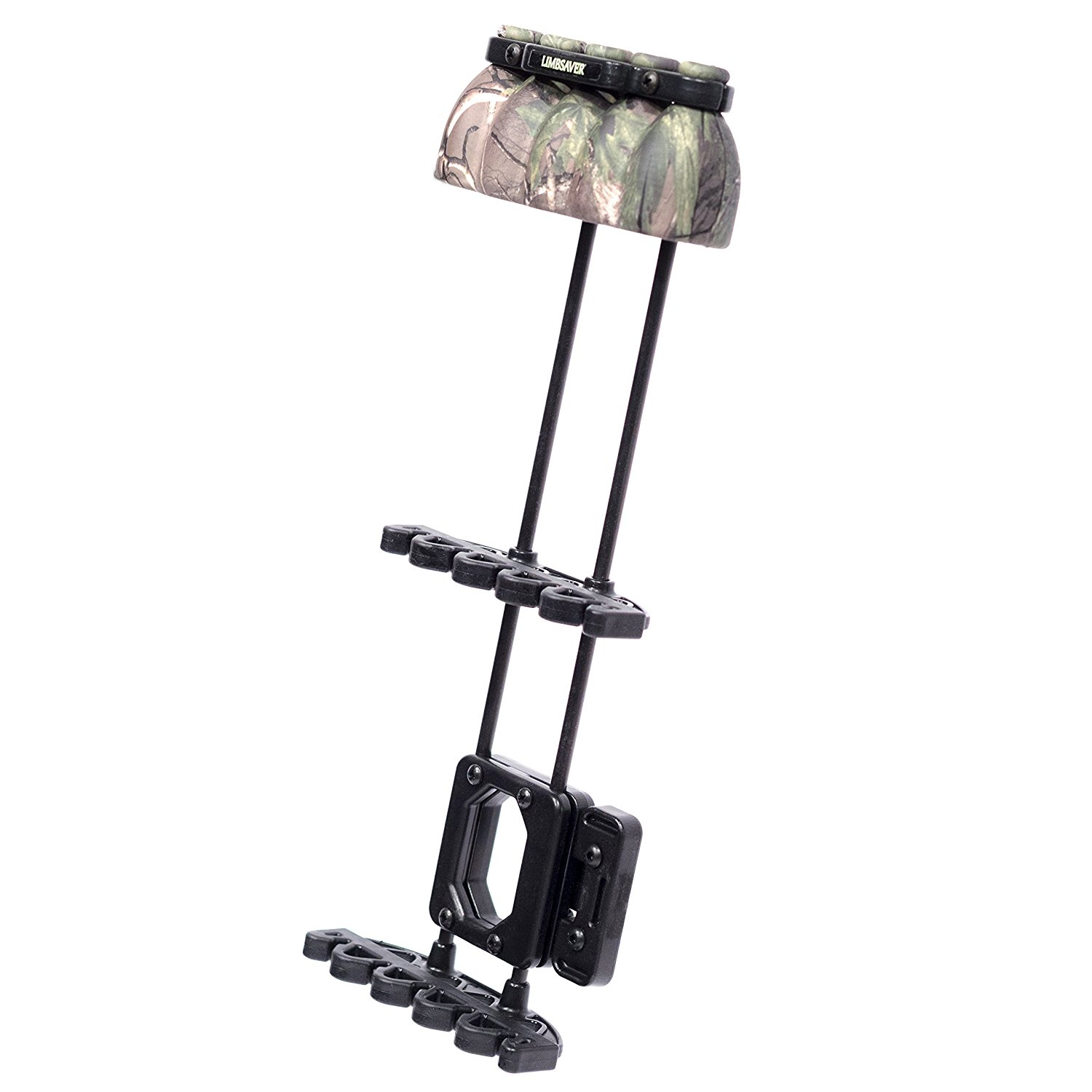 LimbSaver Silent Quiver Bow Hunting
