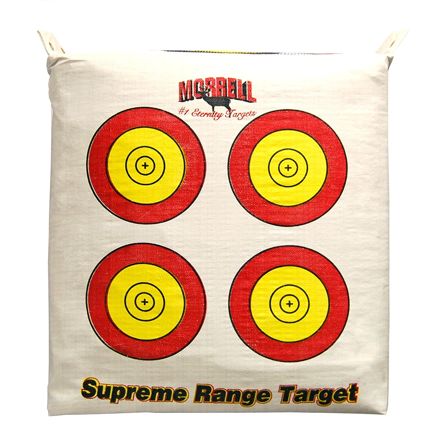Morrell Supreme Field Point archery Bag Target