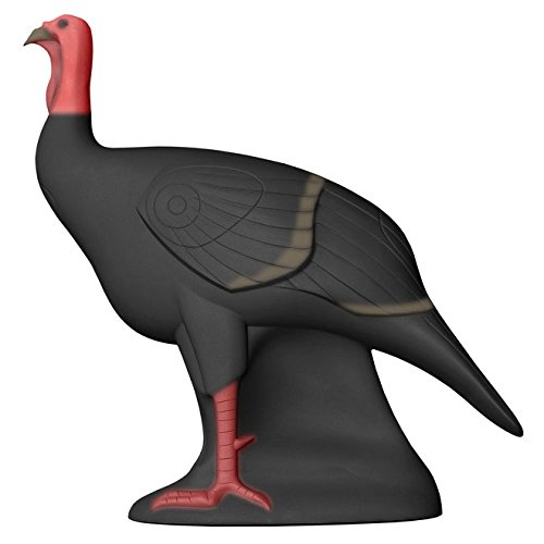 Field Logic Shooter 3D Archery Turkey Target