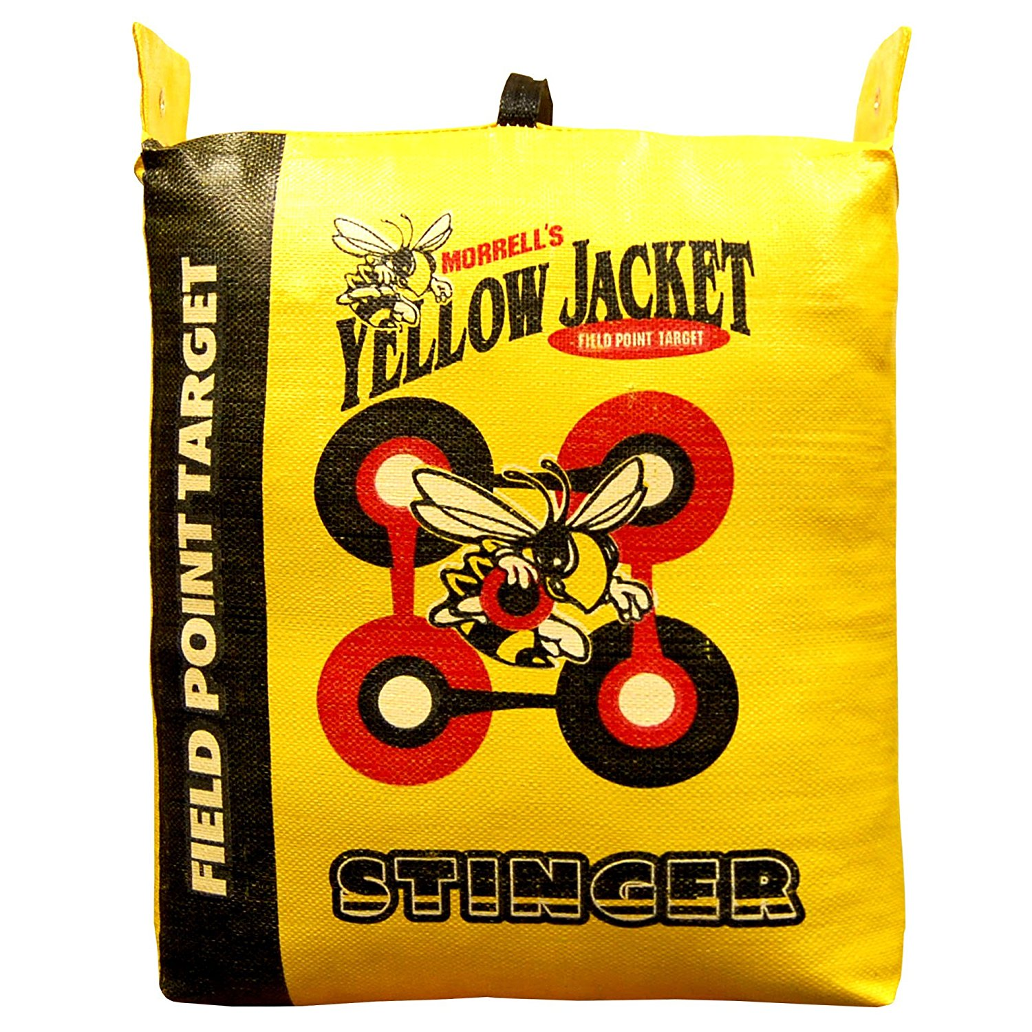 Yellow Jacket Stinger Field Point Target