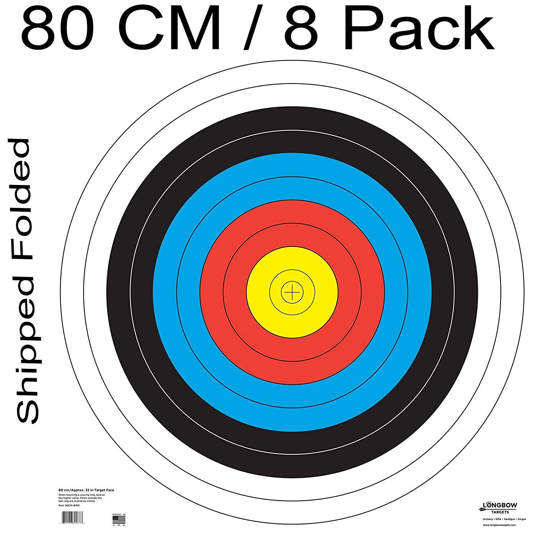 Archery Longbow Targets