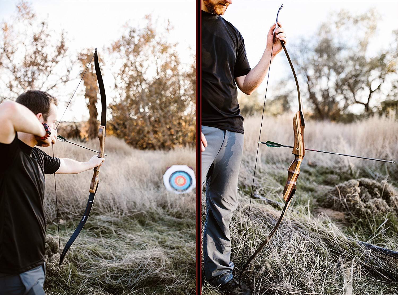 Best Archery Recurve Bow