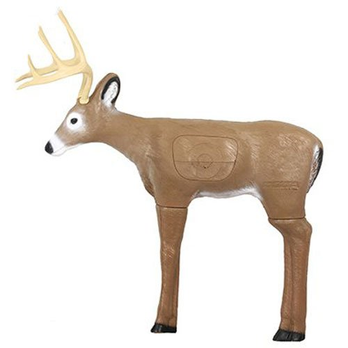 Delta Intruder 3D Buck Target For Bows