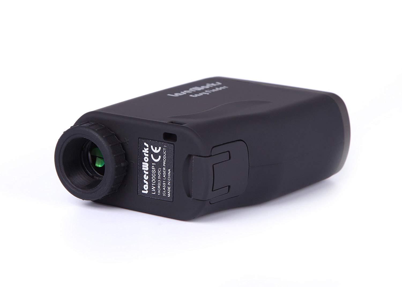 LaserWorks Laser Rangefinder