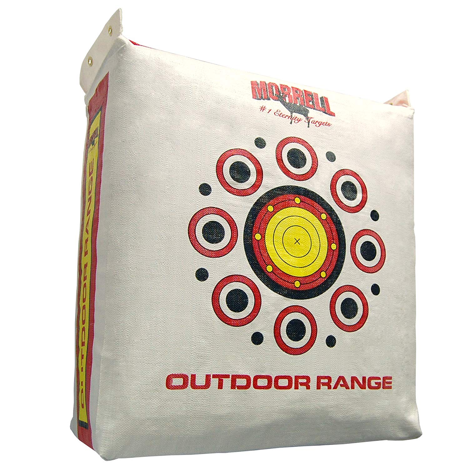 Morrell Outdoor Range Field Point Archery Bag Target