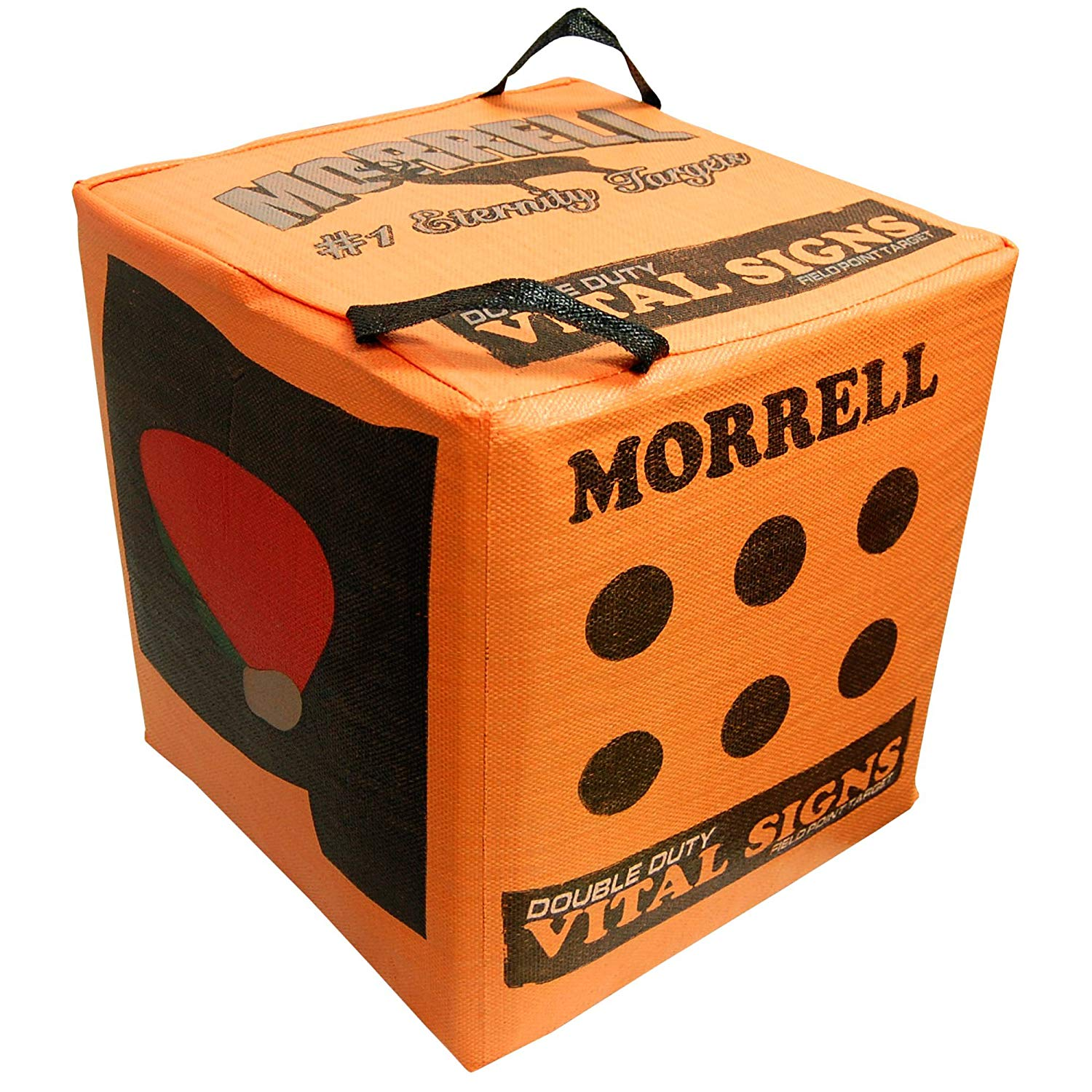 Morrell Vital Signs Field Point Archery Bag Target