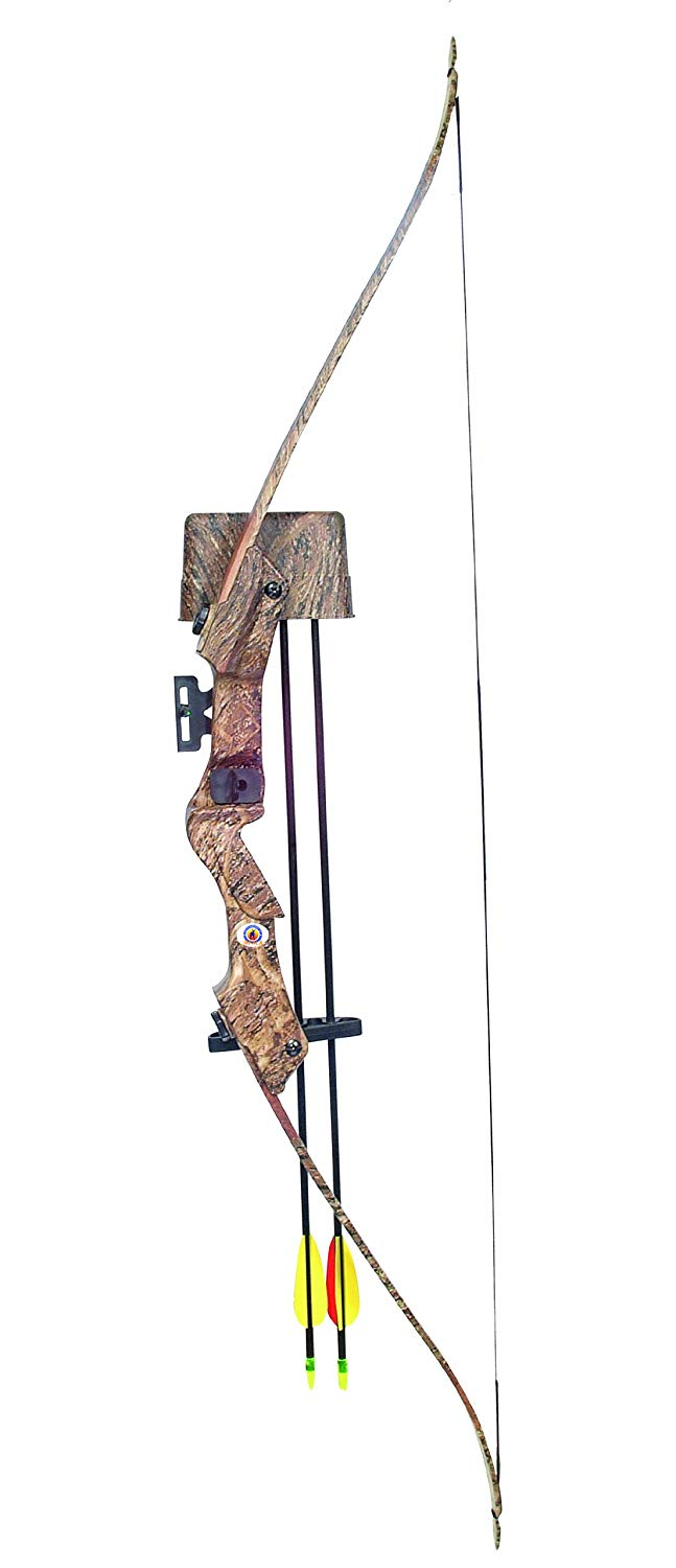 Arrow Precision Impala 18 Pounds Recurve Bow