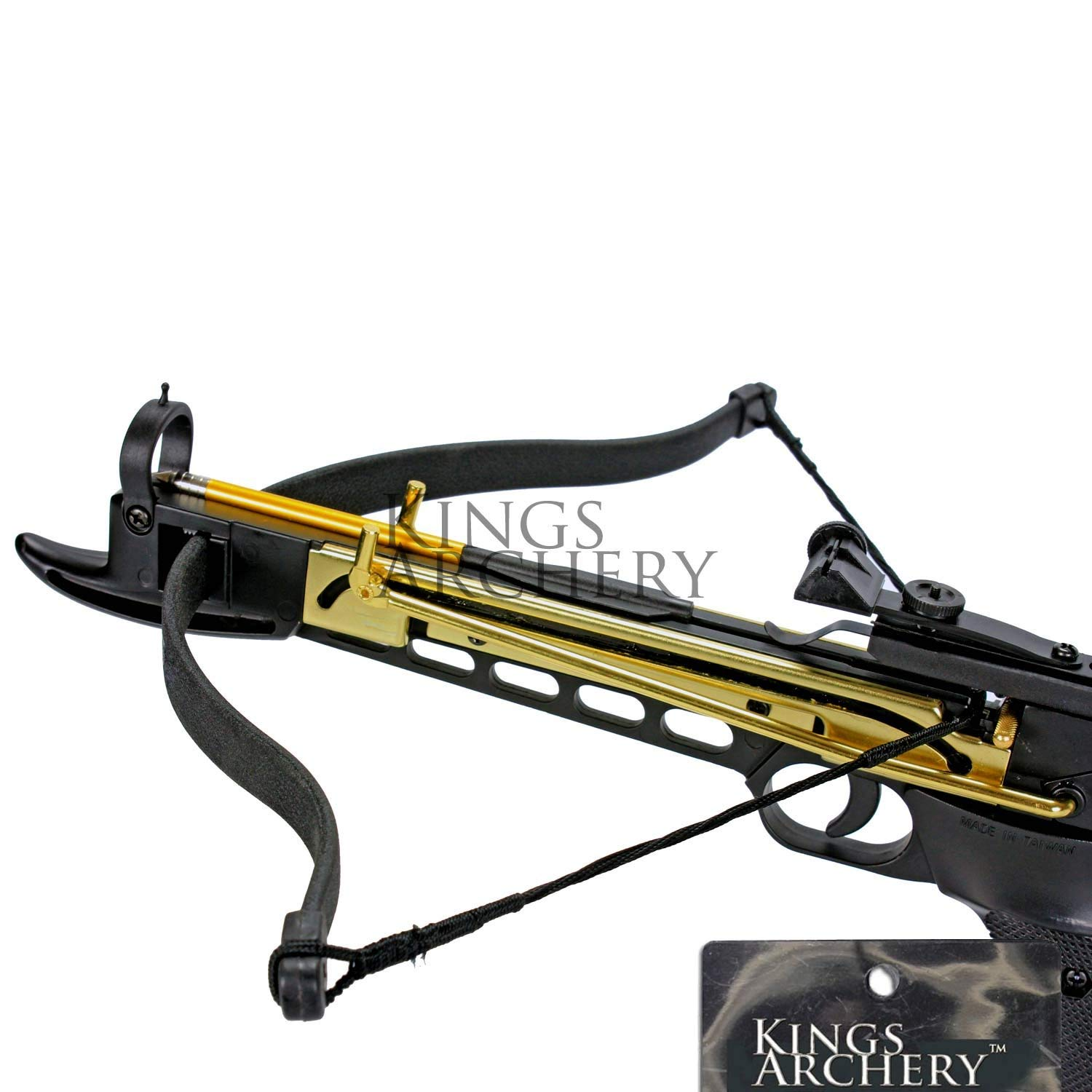 KingsArchery Self-Cocking 15 PVC