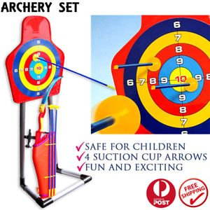 Liberty Imports Sports Archery Target Stand