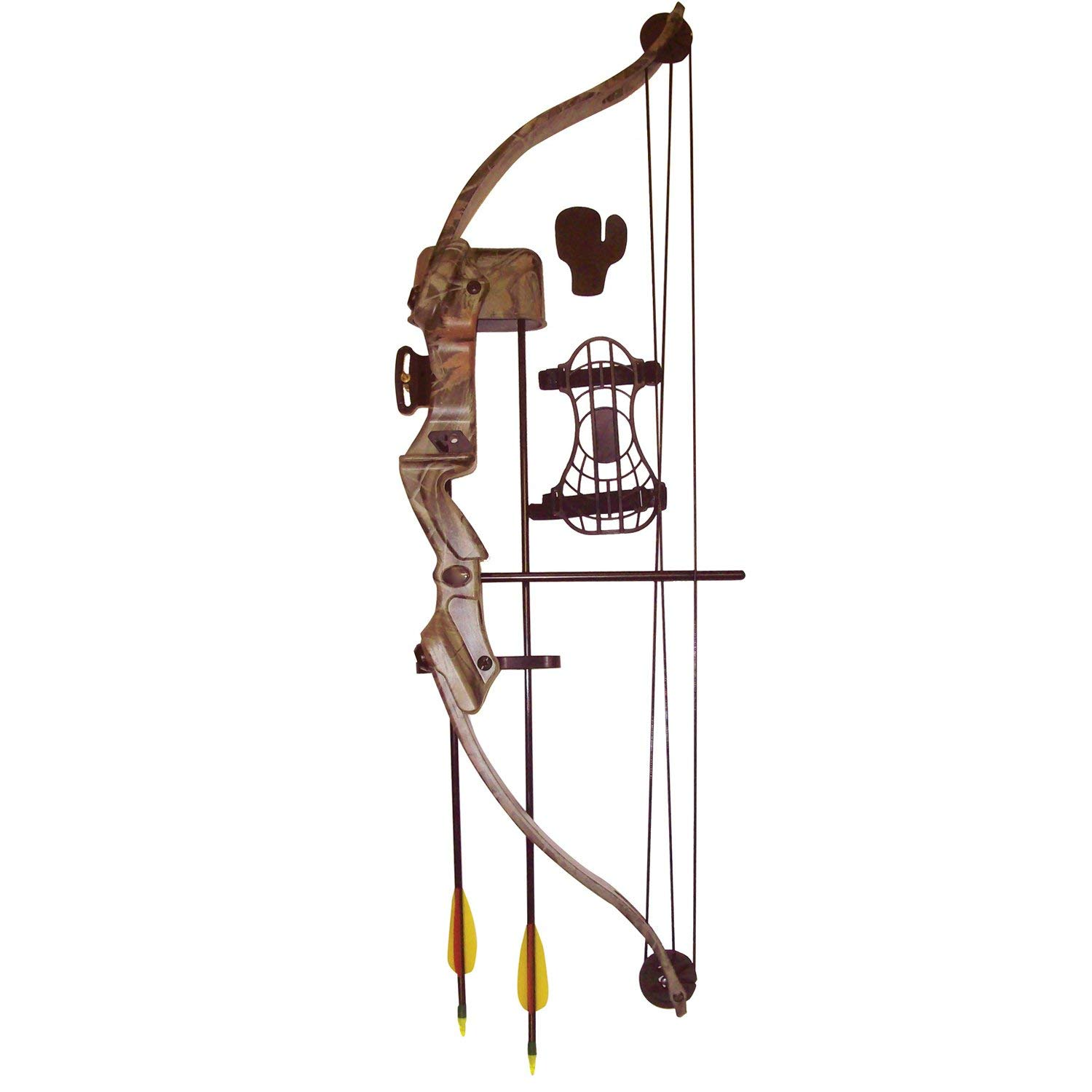 SA Sports Youth Bison Recurve Compound Bow
