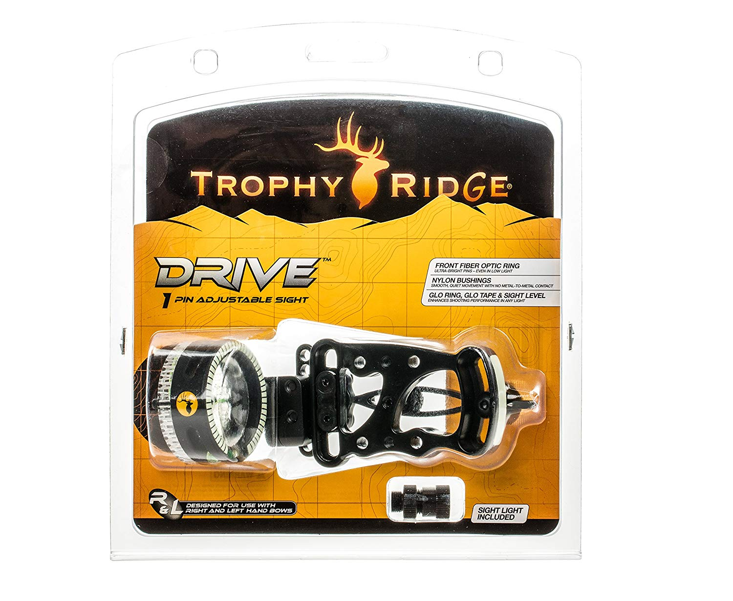 Trophy Ridge Drive Slider Bow Sight