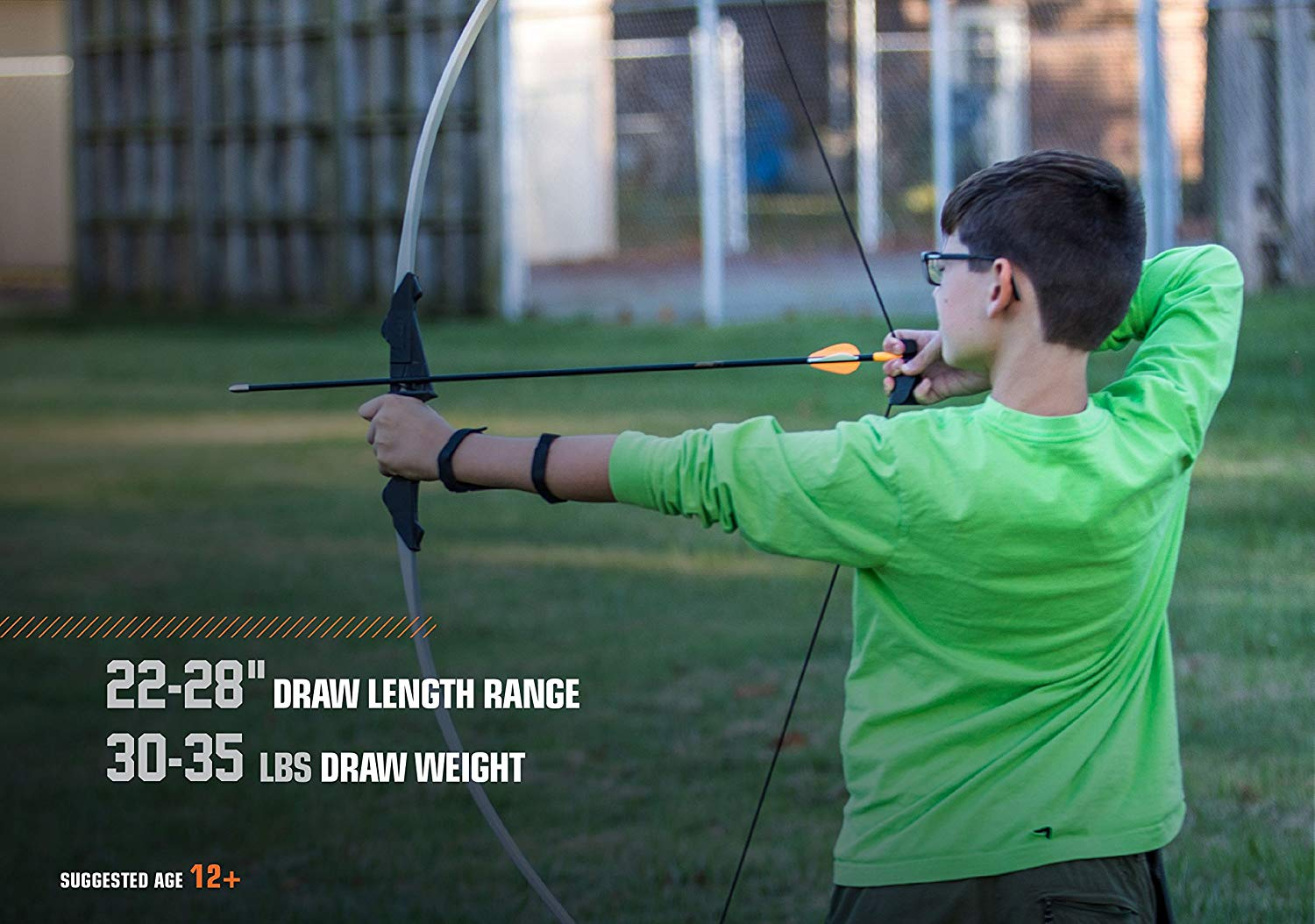 Best Archery Youth Bow