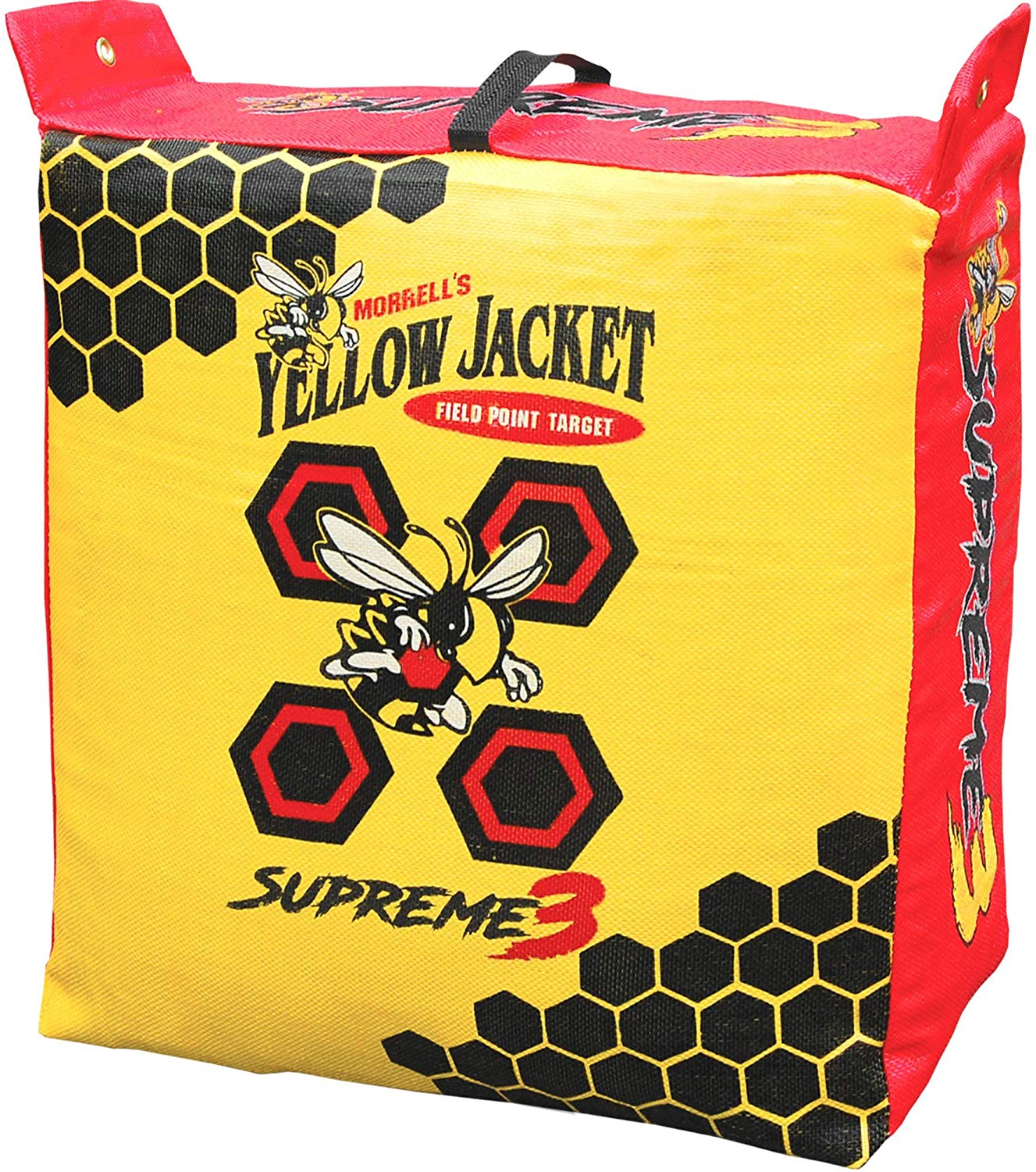 Morrell Yellow Jacket Supreme Archery Target