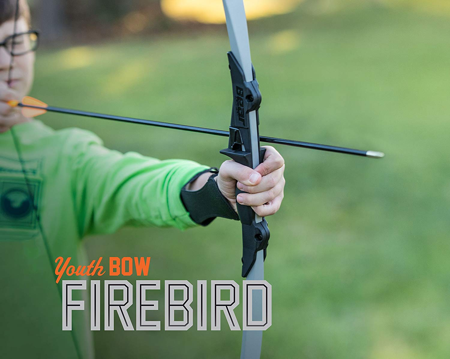 Archery Firebird Youth Bow