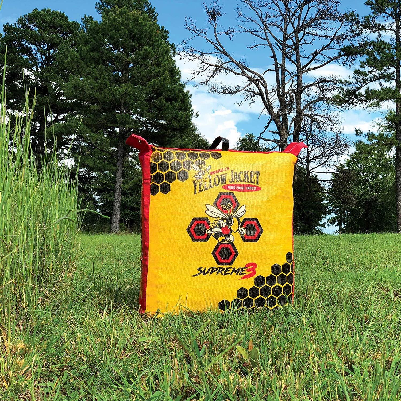 Morrell Yellow Jacket Supreme Best Broadhead Target
