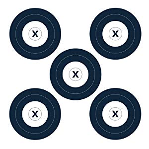 Best 10 Ring Paper target