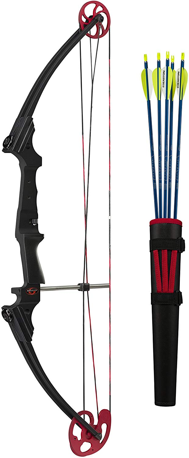 Genesis Bows Kit For Archers