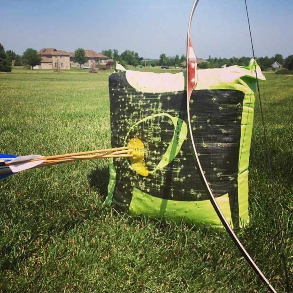 Best Archery Bag Target