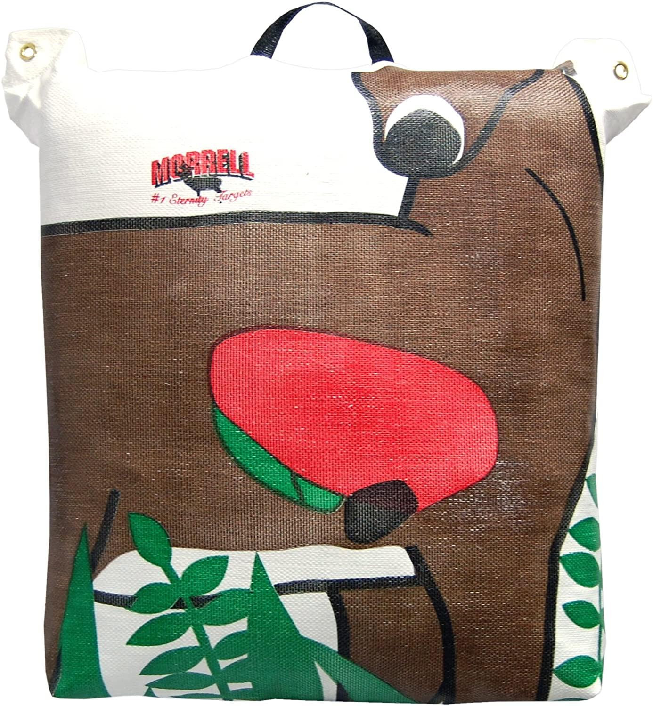 Morrell Archery Bag Target