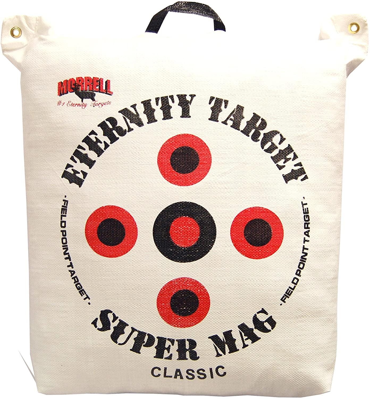 Morrell Super Mag Best Target