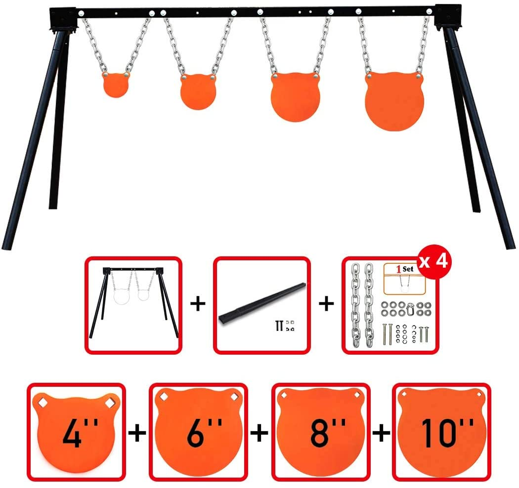 Best 2021 Steel Target Stand with Kits