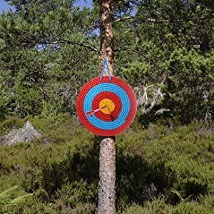 Best 20 inches Traditional Archery Target