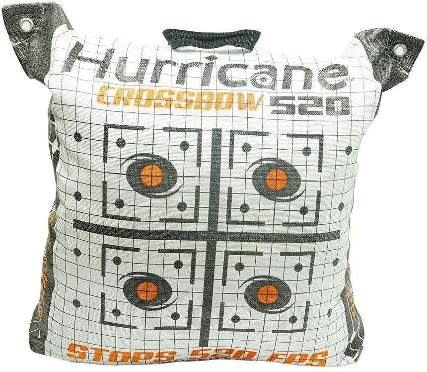 Field Logic Hurricane H21 Crossbow Archery Bag Target