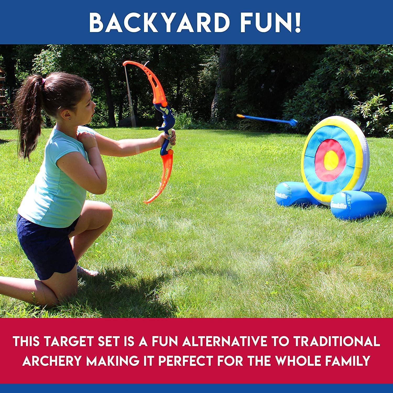 Best 2021 Kids Archery Target