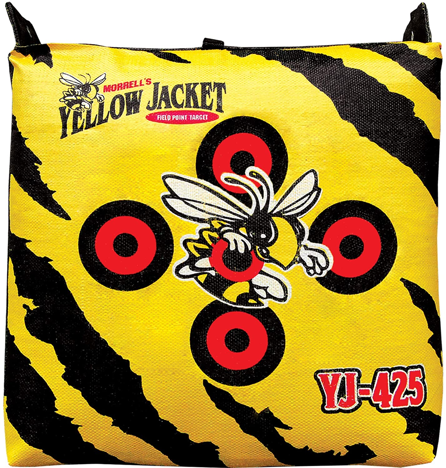 Best Morrell Yellow Jacket Target Bag for 2021